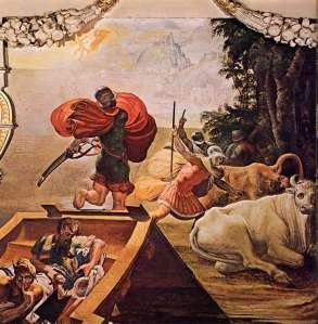 H-Oxen of the Sun Tibaldi