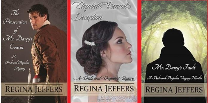Jeffers Books
